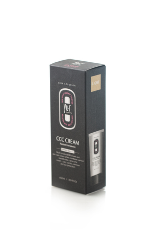 Крем для лица  Yu.r CCC Cream light