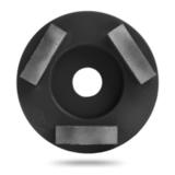 Алмазная шлифовальная фреза Messer тип M 16/18 для грубой шлифовки (3 сегмента)