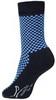 Термоноски детские Norveg Soft Merino Wool (9SMU-149) синие фото