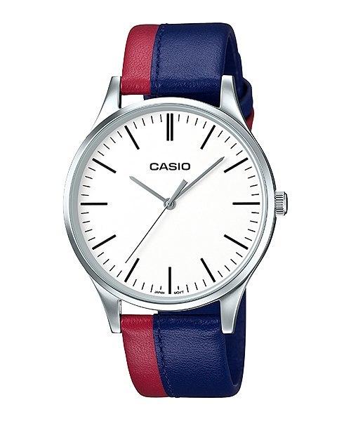 Японские наручные часы CASIO MTP-E133L-2EEF- купить по цене 33100.0 ... ae0d066bed7