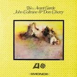 John Coltrane & Don Cherry / The Avant-Garde (LP)