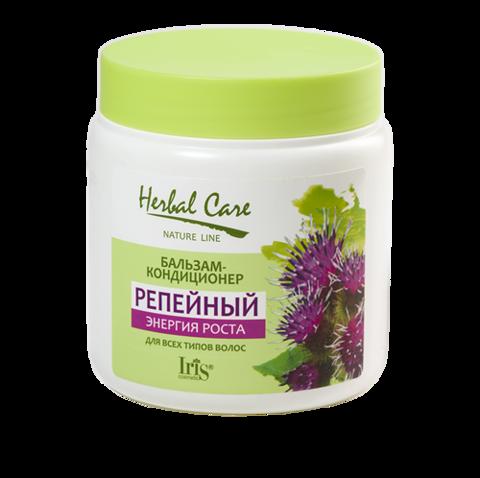 Iris Herbal Care Бальзам-кондиционер
