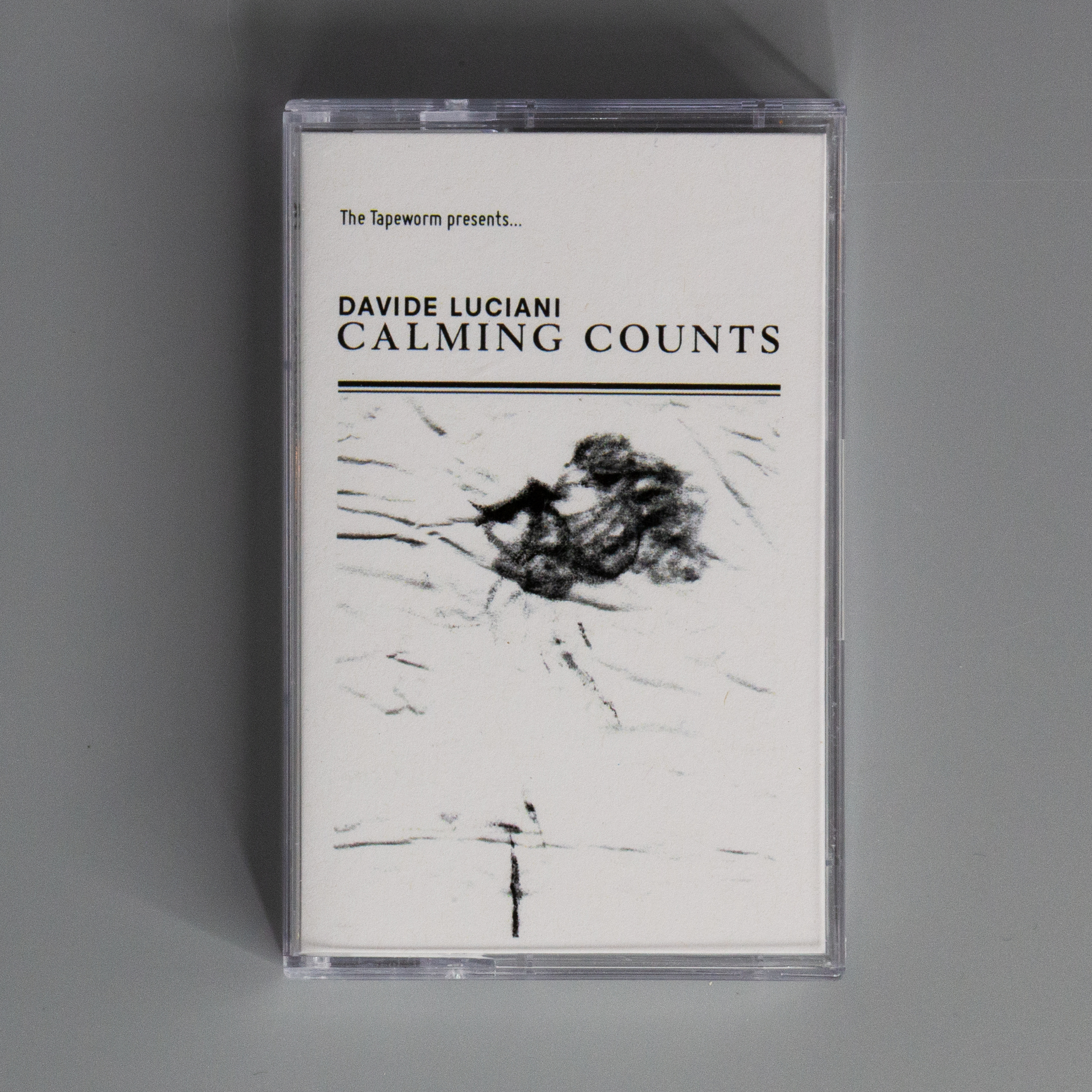 Calming Counts