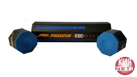 МЕЛ PREDATOR 1080 PURE BLUE
