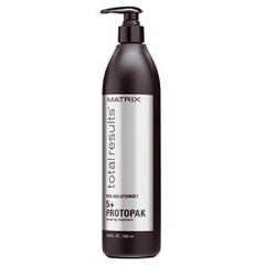 Matrix Total Results Pro Solutionist 5+ Protopak - Глубокий восстанавливающий уход для ослабленных Волос