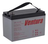Аккумулятор Ventura GPL 12-100 ( 12V 108Ah / 12В 108Ач ) - фотография