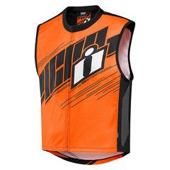 Mil-Spec 2 / Оранжевый