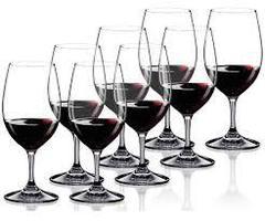 Набор бокалов для красного вина 8шт Riedel Ouverture Pay 6 Get 8