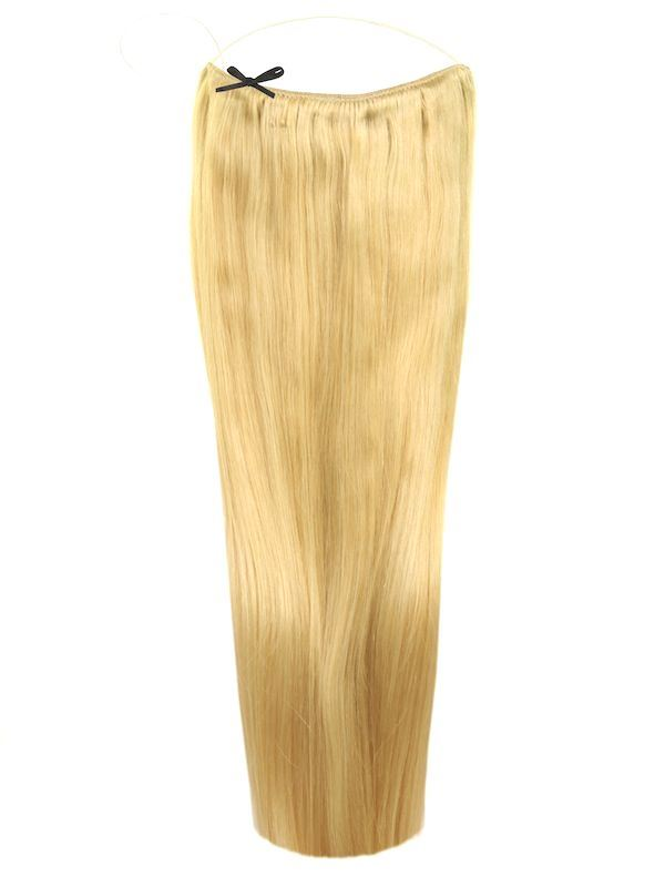 Волосы на леске Flip in- цвет #24