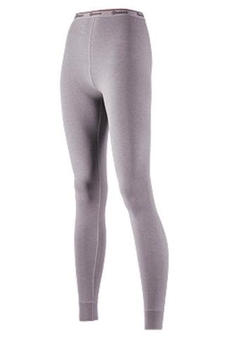 Guahoo Everyday 21-0291-P-DGY Панталоны длинные женские темно-серого цвета