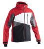 Мужская горнолыжная куртка 8848 Altitude Ronin 711003 красная фото