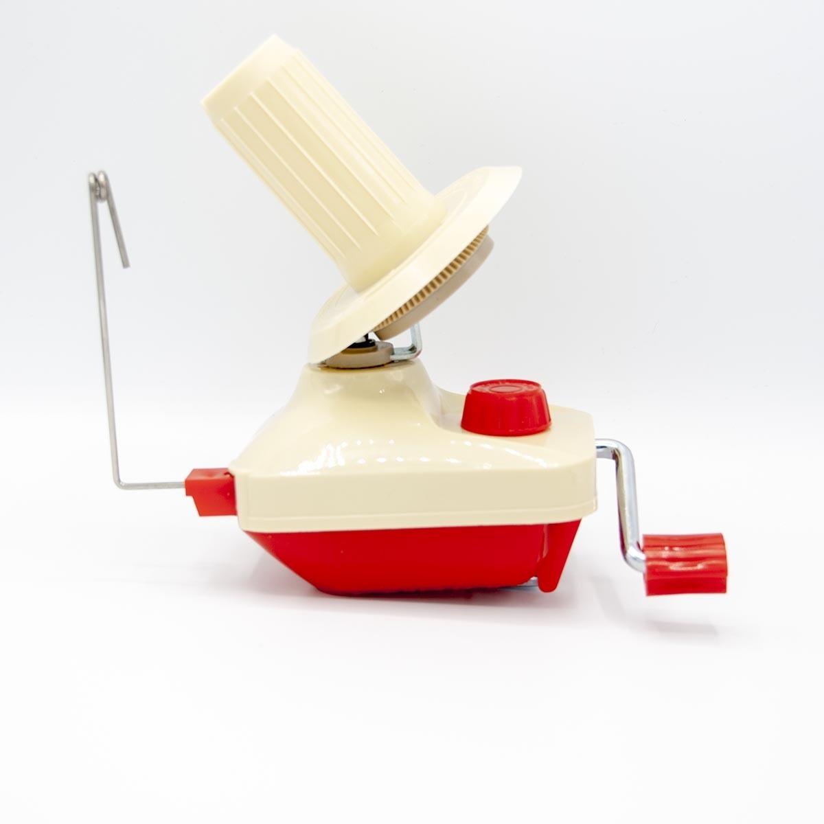 Моталка ручная для петематывания пряжи на пластиковый конус, Hemline