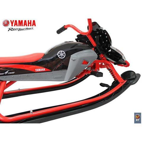 Снегокат YAMAHA APEX SNOW BIKE (с LED фарами!)