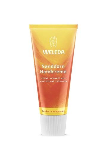 WELEDA | Крем для рук с облепихой (50 мл)