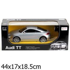 Rastar Машина радиоуправляемая AUDI TT, 1:14 (30600-RASTAR / 167591)