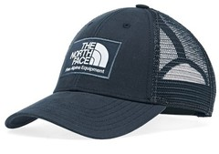 Кепка North Face Mudder Trucker Hat Urban Navy