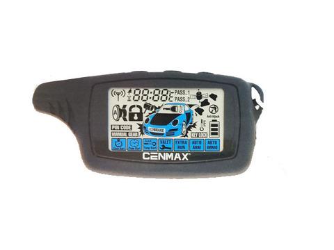 Автосигнализация Cenmax Vigilant V-8A