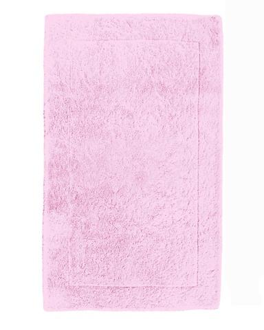 Полотенце для ног 50х80 Abyss & Habidecor Double 501 pink lady