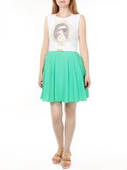 871 платье женское, цветное