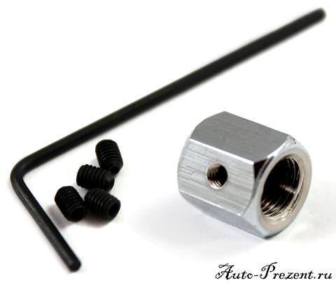 Колпачки на ниппель MAZDA с защитой от кражи