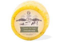 Сыр Том Де Буа с прованскими травами