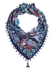 FC822-27 платок, цветной