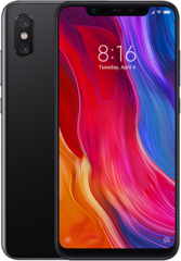 Смартфон Xiaomi Mi8 6/64GB Global Version
