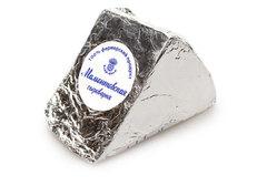 Сыр козий с голубой плесенью