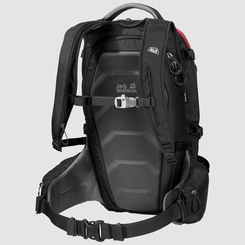 рюкзак сноубордический Jack Wolfskin White Rock 30 Pro Pack