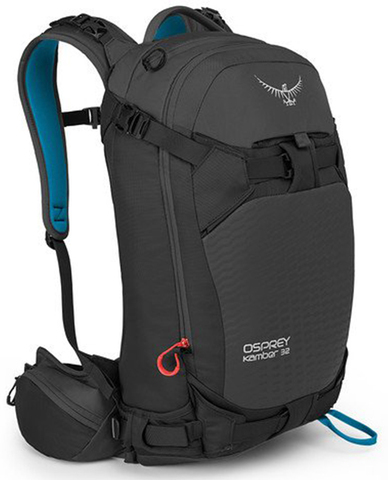 рюкзак сноубордический Osprey Kamber 32