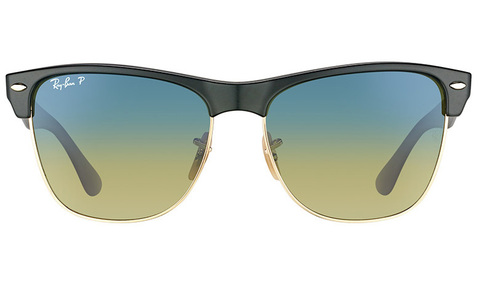Clubmaster RB 4175 877/76 Oversized