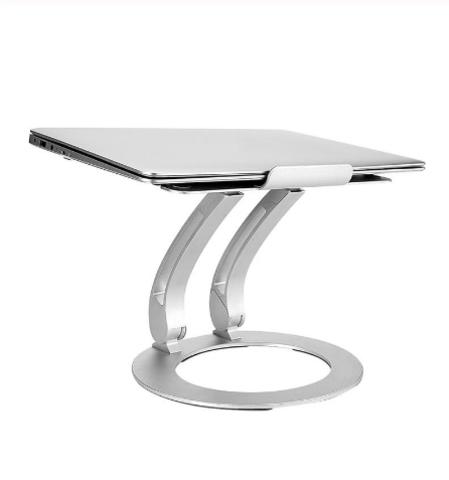 Складная алюминиевая подставка для ноутбука