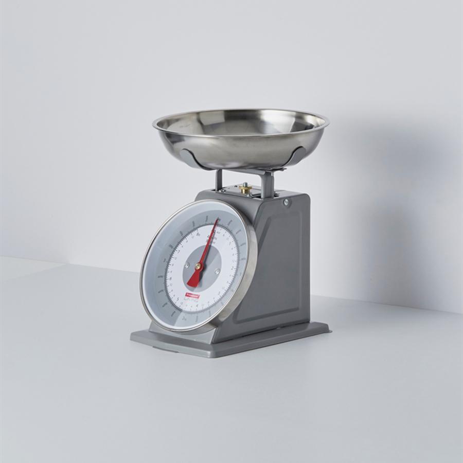 Весы кухонные механические Living Typhoon 4 кг