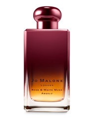 Jo Malone - Rose & White Musk Absolu