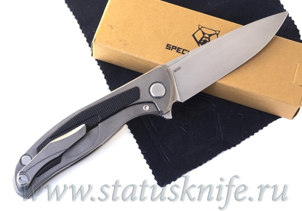 Нож Широгоров F95-NL GX Limited