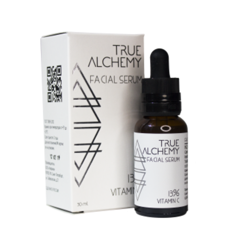 Vitamin C 13%, 30мл (TRUE ALCHEMY)