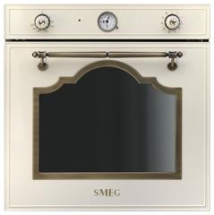 Встраиваемый духовой шкаф Smeg SF750POL