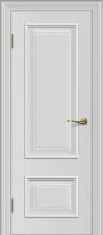 Межкомнатная дверь Louisa 19.2 глухая