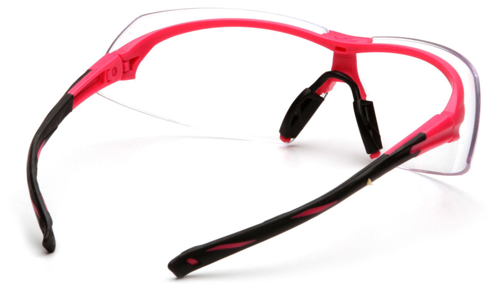 Очки баллистические стрелковые Pyramex Onix SP4910S прозрачные 96%