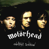Motorhead / Overnight Sensation (LP)