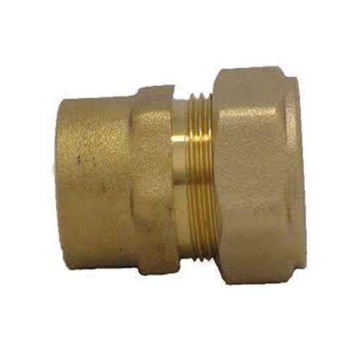 SF 15*1/2 FLEXY Соединение (муфта) труба-внутренняя резьба (мама)