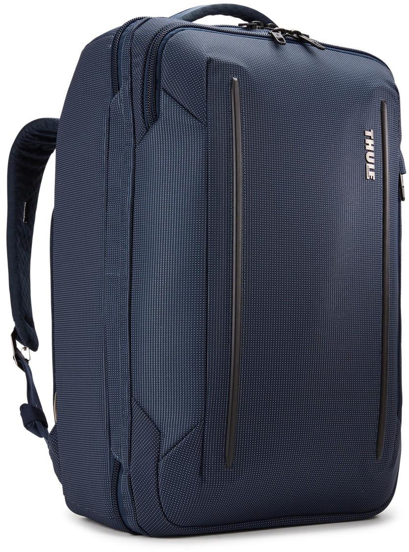 Новинки Сумка-рюкзак Thule Crossover 2 Convertible Carry On Dress Blue 3204060_2.jpg