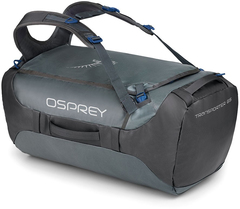 Сумка рюкзак Osprey Transporter 65 Pointbreak Grey