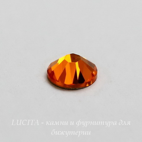 2028/2058 Стразы Сваровски холодной фиксации Sun ss30 (6,32-6,5 мм)