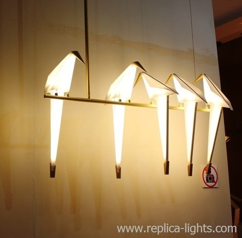 replica  Perch 5 Lights chandelier