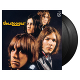 The Stooges / The Stooges (The Detroit Edition)(2LP)