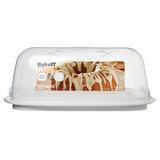 Контейнер для торта BAKE IT, 8,8 л, артикул 1260, производитель - Sistema