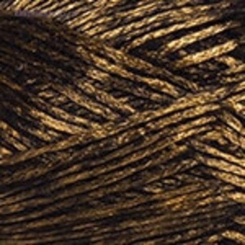 Пряжа YarnArt Melody 886 золотисто-коричневый, фото