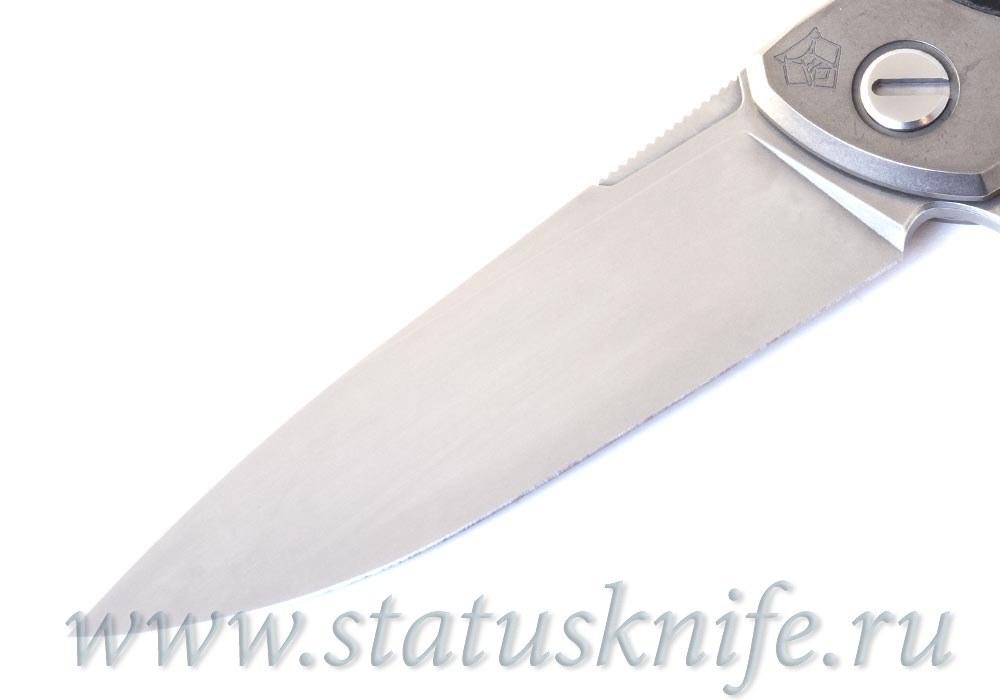 Нож Широгоров F95-NL GX Limited - фотография