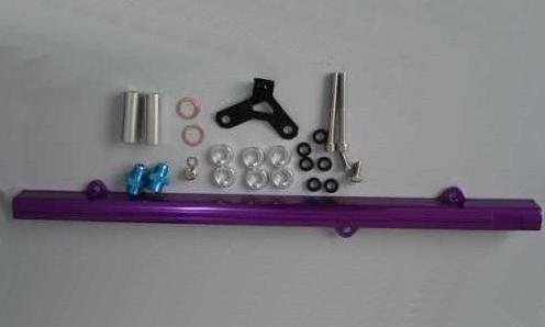 Топливная рампа Toyota 2JZ  fuel rail